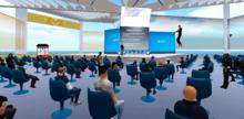 segunda feria virtual de educación superior