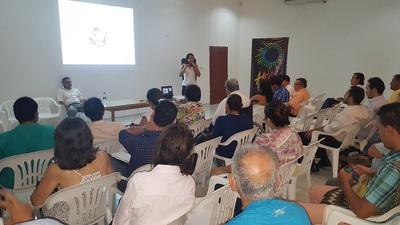 Programa de Concertación de Desarrollo de Proyectos Culturales del Huila 2018