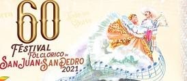 Celebración 116 años del Departamento del Huila y Apertura del 60° Festival Folclórico, Reinado